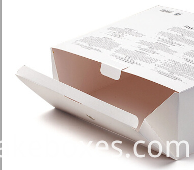 Cailang Printing CLBX Corrugated Folding Box with Quality Guarantee